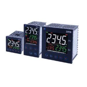 Indicadores y Controladores de Temperatura